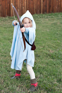 SPD friendly Halloween costumes | Running With Spears #halloween #spd