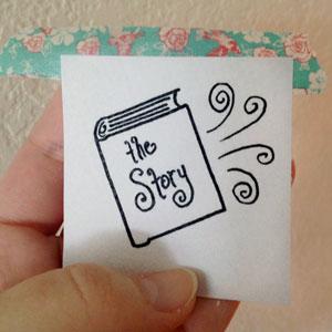 DIY Super Simple Christ-Centered Advent Calendar