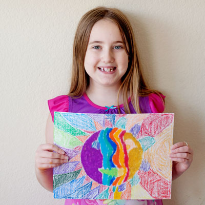 ArtAchieve - Art Lessons for Kids! Video instruction that makes teaching art to your kids easier than ever! | A review by Running With Spears #drawinglessonsforkids #ArtAchieve