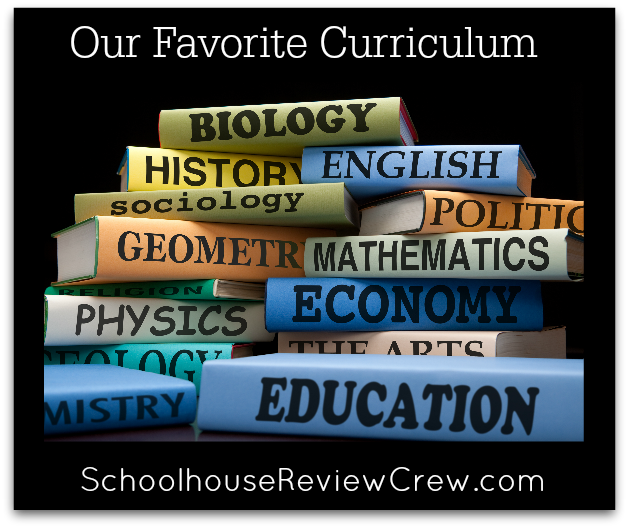 our-Favorite-Curriculum