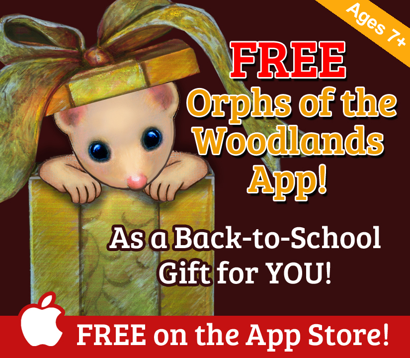 Free for back to school - fun, educational app! | Running With Spears