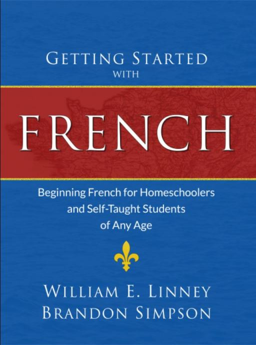 Getting Started with FRENCH | Review by Running With Spears