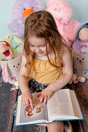 NIrV Once Upon A Time Holy Bible, Hardcover - first Bible for Disney lovers | Review of free copy - Running With Spears #girlsbible #easter #illustratedbible