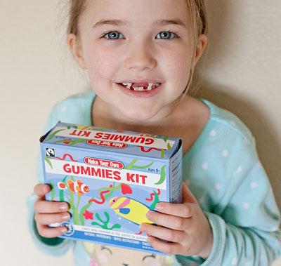 gummies kit